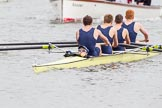 Henley Royal Regatta 2013, Thursday. River Thames between Henley and Temple Island, Henley-on-Thames, Berkshire, United Kingdom, on 04 July 2013 at 11:47, image #242