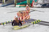 Henley Royal Regatta 2013, Thursday. River Thames between Henley and Temple Island, Henley-on-Thames, Berkshire, United Kingdom, on 04 July 2013 at 12:38, image #251