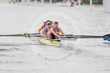 Henley Royal Regatta 2013, Saturday: Race No. 8 for the Prince Albert Challenge Cup, Durham University v Imperial College London 'A'. Image #186, 06 July 2013 11:11 River Thames, Henley on Thames, UK