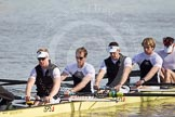 The Boat Race season 2012 - fixture CUBC vs Molesey BC.     on 25 March 2012 at 14:40, image #14