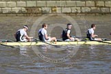 The Boat Race season 2012 - fixture CUBC vs Molesey BC.     on 25 March 2012 at 14:54, image #79