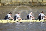 The Boat Race season 2012 - fixture CUBC vs Molesey BC.     on 25 March 2012 at 14:54, image #80