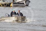 The Boat Race season 2012 - fixture CUBC vs Molesey BC.     on 25 March 2012 at 15:01, image #83