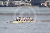 The Boat Race season 2012 - fixture CUBC vs Molesey BC.     on 25 March 2012 at 15:18, image #104