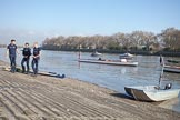 The Boat Race season 2012 - Tideway Week (Tuesday).     on 03 April 2012 at 09:58, image #1