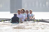 The Boat Race season 2012 - Tideway Week (Tuesday).     on 03 April 2012 at 10:32, image #42
