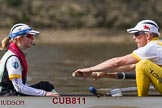 The Boat Race season 2012 - Tideway Week (Tuesday).     on 03 April 2012 at 10:50, image #90