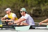 The Boat Race season 2012 - Tideway Week (Tuesday).     on 03 April 2012 at 10:53, image #117