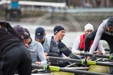 The Boat Race season 2013 - fixture OUBC vs German Eight. River Thames, London SW15,  United Kingdom, on 17 March 2013 at 14:25, image #25
