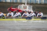 The Boat Race season 2013 - fixture OUBC vs German Eight. River Thames, London SW15,  United Kingdom, on 17 March 2013 at 15:01, image #54