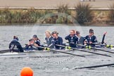 The Women's Boat Race and Henley Boat Races 2013. Dorney Lake, Dorney, Windsor, Buckinghamshire, United Kingdom, on 24 March 2013 at 14:15, image #289