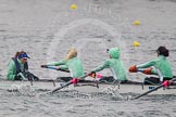 The Women's Boat Race and Henley Boat Races 2013. Dorney Lake, Dorney, Windsor, Buckinghamshire, United Kingdom, on 24 March 2013 at 14:41, image #347