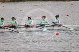 The Women's Boat Race and Henley Boat Races 2013. Dorney Lake, Dorney, Windsor, Buckinghamshire, United Kingdom, on 24 March 2013 at 14:41, image #355