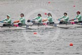The Women's Boat Race and Henley Boat Races 2013. Dorney Lake, Dorney, Windsor, Buckinghamshire, United Kingdom, on 24 March 2013 at 14:41, image #356