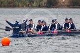 The Women's Boat Race and Henley Boat Races 2013. Dorney Lake, Dorney, Windsor, Buckinghamshire, United Kingdom, on 24 March 2013 at 14:42, image #360