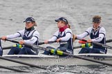 The Women's Boat Race and Henley Boat Races 2013. Dorney Lake, Dorney, Windsor, Buckinghamshire, United Kingdom, on 24 March 2013 at 15:15, image #468