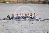The Women's Boat Race and Henley Boat Races 2013. Dorney Lake, Dorney, Windsor, Buckinghamshire, United Kingdom, on 24 March 2013 at 15:15, image #470