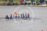 The Women's Boat Race and Henley Boat Races 2013. Dorney Lake, Dorney, Windsor, Buckinghamshire, United Kingdom, on 24 March 2013 at 15:15, image #471