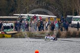 The Women's Boat Race and Henley Boat Races 2013. Dorney Lake, Dorney, Windsor, Buckinghamshire, United Kingdom, on 24 March 2013 at 15:16, image #475