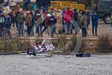 The Women's Boat Race and Henley Boat Races 2013. Dorney Lake, Dorney, Windsor, Buckinghamshire, United Kingdom, on 24 March 2013 at 15:16, image #476