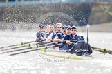 The Boat Race season 2013 -  Tideway Week (Friday) and press conferences. River Thames, London SW15,  United Kingdom, on 29 March 2013 at 11:24, image #108
