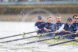 The Boat Race season 2013 -  Tideway Week (Friday) and press conferences. River Thames, London SW15,  United Kingdom, on 29 March 2013 at 11:26, image #112