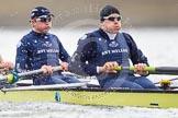 The Boat Race season 2013 -  Tideway Week (Friday) and press conferences. River Thames, London SW15,  United Kingdom, on 29 March 2013 at 11:28, image #119