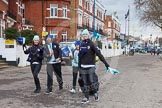 The Boat Race 2013. Putney, London SW15,  United Kingdom, on 31 March 2013 at 12:05, image #41