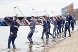 The Boat Race 2013. Putney, London SW15,  United Kingdom, on 31 March 2013 at 15:14, image #112