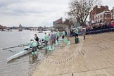 The Boat Race 2013. Putney, London SW15,  United Kingdom, on 31 March 2013 at 15:18, image #122