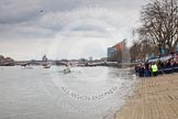 The Boat Race 2013. Putney, London SW15,  United Kingdom, on 31 March 2013 at 15:19, image #131