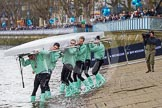 The Boat Race 2013. Putney, London SW15,  United Kingdom, on 31 March 2013 at 15:37, image #140