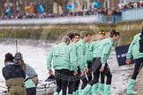 The Boat Race 2013. Putney, London SW15,  United Kingdom, on 31 March 2013 at 15:38, image #146