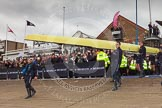 The Boat Race 2013. Putney, London SW15,  United Kingdom, on 31 March 2013 at 15:39, image #148