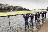 The Boat Race 2013. Putney, London SW15,  United Kingdom, on 31 March 2013 at 15:39, image #150