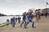 The Boat Race 2013. Putney, London SW15,  United Kingdom, on 31 March 2013 at 15:40, image #151