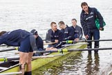 The Boat Race 2013. Putney, London SW15,  United Kingdom, on 31 March 2013 at 15:45, image #159