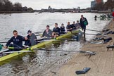 The Boat Race 2013. Putney, London SW15,  United Kingdom, on 31 March 2013 at 15:47, image #163