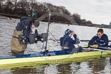 The Boat Race 2013. Putney, London SW15,  United Kingdom, on 31 March 2013 at 15:48, image #164