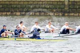 The Boat Race 2013. Putney, London SW15,  United Kingdom, on 31 March 2013 at 16:01, image #179
