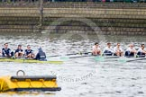 The Boat Race 2013. Putney, London SW15,  United Kingdom, on 31 March 2013 at 16:01, image #186