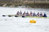 The Boat Race 2013. Putney, London SW15,  United Kingdom, on 31 March 2013 at 16:01, image #187
