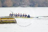 The Boat Race 2013. Putney, London SW15,  United Kingdom, on 31 March 2013 at 16:01, image #190