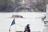 The Boat Race 2013. Putney, London SW15,  United Kingdom, on 31 March 2013 at 16:01, image #191