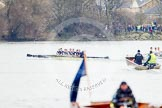 The Boat Race 2013. Putney, London SW15,  United Kingdom, on 31 March 2013 at 16:01, image #192