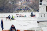 The Boat Race 2013. Putney, London SW15,  United Kingdom, on 31 March 2013 at 16:02, image #193