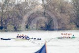 The Boat Race 2013. Putney, London SW15,  United Kingdom, on 31 March 2013 at 16:02, image #195