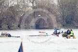 The Boat Race 2013. Putney, London SW15,  United Kingdom, on 31 March 2013 at 16:02, image #196