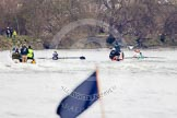 The Boat Race 2013. Putney, London SW15,  United Kingdom, on 31 March 2013 at 16:02, image #197