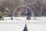 The Boat Race 2013. Putney, London SW15,  United Kingdom, on 31 March 2013 at 16:02, image #198
